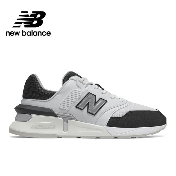 (new balance)[New Balance] Retro shoes_Unisex_White_MS997LOM-D 楦