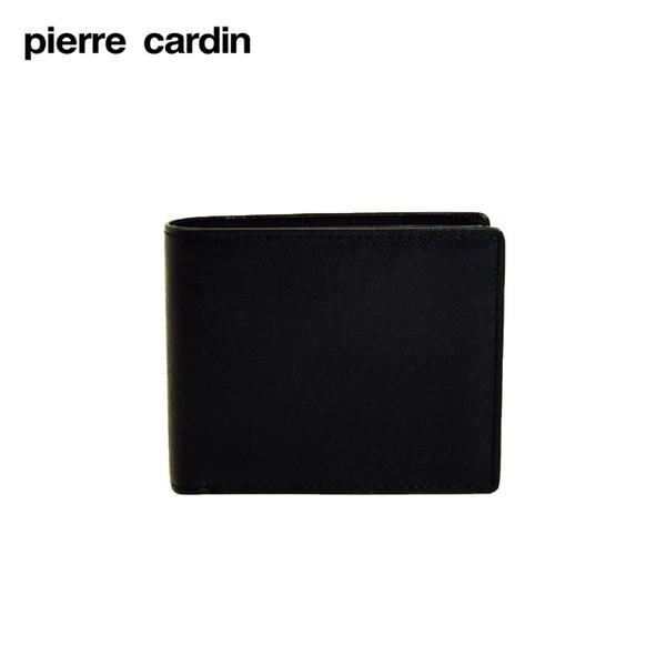 (皮爾卡登)pierre cardin Metropolitan Patio Short Clip-Black