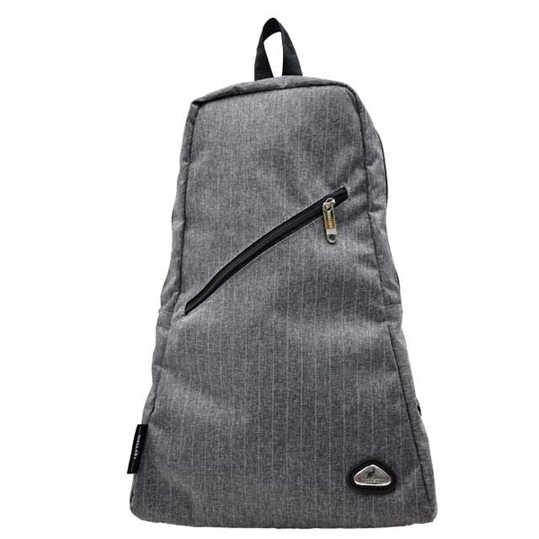 (wallaby)[WALLABY] MIT leisure reflective package gray HRK-1914S