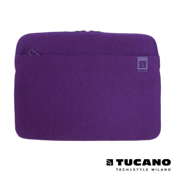 (TUCANO)TUCANO TOP MB Pro Retina 13吋 special shockproof inner bag - purple