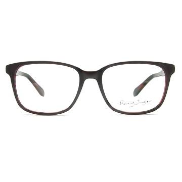 (Roaring Jungler)Roaring Jungler Optical Glasses - introverted wild paragraph (HORNBEAM crimson)