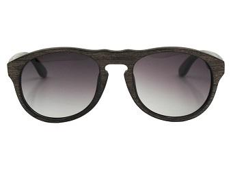 (Roaring Jungler)Roaring Jungler Sunglasses - soft and pretty models (CHATON brown oak)