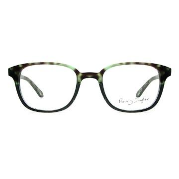 (Roaring Jungler)【Roaring Jungler Glasses】 - Gentle temperament (JUNIPER C01 deep purple + fluorescent green)