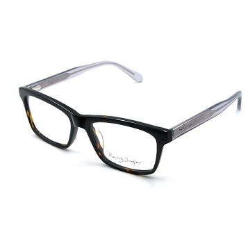 (Roaring Jungler)【Roaring Jungler Glasses】 - Professional and elegant models (LARCH C03 amber yellow + iron gray)