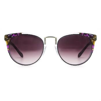 (Roaring Jungler)Roaring Jungler Sunglasses - Cat's Eye - (DAHILA C02 noble temperament models)