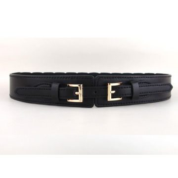 Fox Ji, Yinhe Fashion Medium Waist Belt Belt (single waist seal)