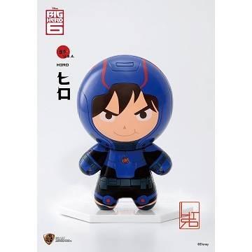 Heroic Day multi-functional doll-Hiro