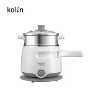 【 Kolin 】 Kolin หม้อหุงข้าวอเนกประสงค์ 1.8 ลิตรป้องกันน้ำร้อนลวก KPK-MN181