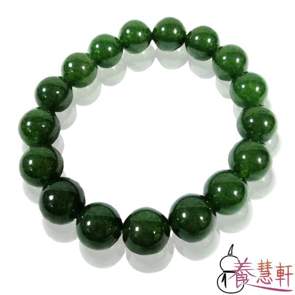 (養慧軒)[Yang Hui Xuan] natural jasper lucky ball beads (diameter 12mm)