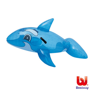 (Bestway)Love and Rich L&R Bestway Inflatable Whale Mount 41037