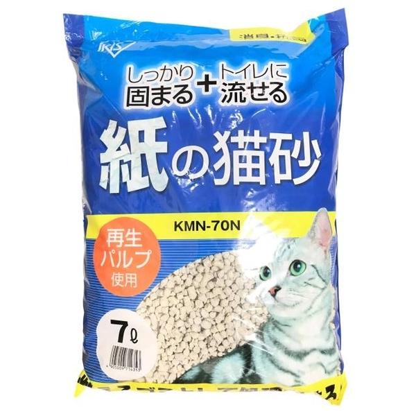 (IRIS OHYAMA)Japan IRIS OHYAMA paper sand KMN-70N (7L)