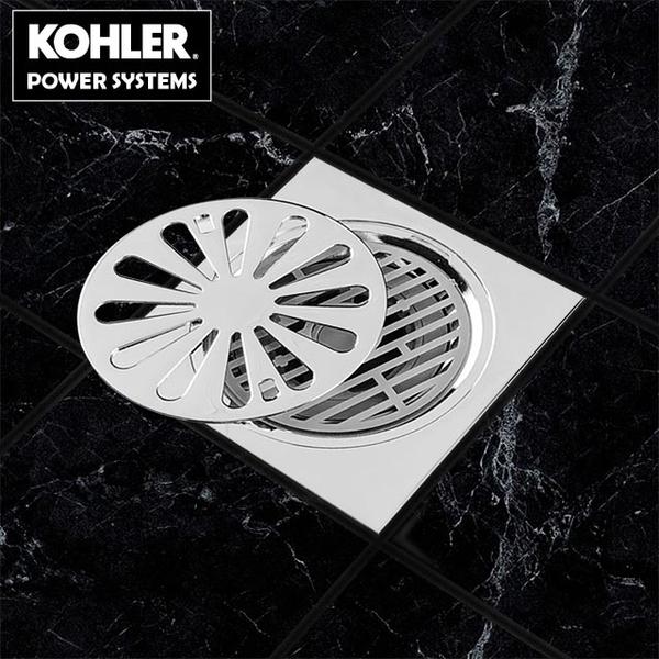 American Kohler classic bathroom multi-function deodorant floor drain core (K-R7275T)