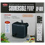 [Mr. Aquarium] Mr. Aqua มอเตอร์ประหยัดพลังงานและเงียบ AP-600 (สำหรับถังขนาดเล็ก)
