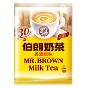 [MR.BROWN MILK TEA] ชานม 3in1 รสต้นตำรับ (30 ซอง)