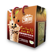 3:15pm ชานมไข่มุกพร้อมดื่ม (12 ชุด / กล่อง) [เซต 2 กล่อง]