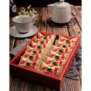 [Chia Te] เจียเต๋อ เค้กสับปะรด (กล่องละ 12 ชิ้น x 3 กล่อง)