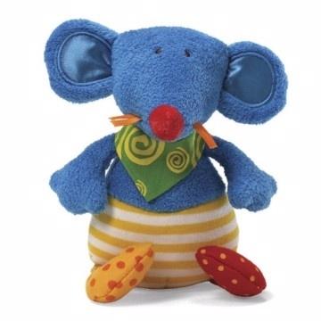 (Baby Gund)American Baby Gund Fun little mouse / S