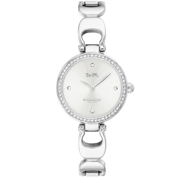 (coach)COACH Signature C Fashion Bracelet Watch / 26mm / CO14503170