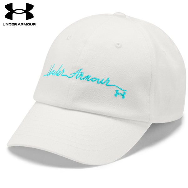 (UNDER ARMOUR)【UNDER ARMOUR】 UA Women's Baseball Cap