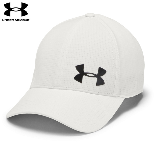 (UNDER ARMOUR)[UNDER ARMOUR] Male UA Baseball Cap Beige