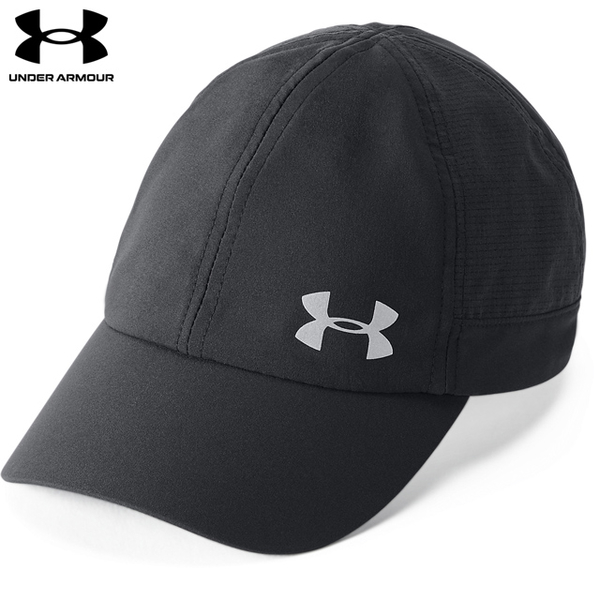 (UNDER ARMOUR)【UNDER ARMOUR】 UA Women Fly By Jogging Cap