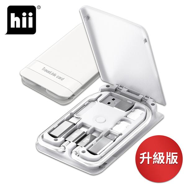(Hii)Hii Travel Card (H515W-15W)-White