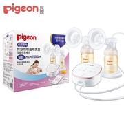(Pigeon) เครื่องปั๊มนมไฟฟ้าแบบคู่ รุ่น Pro Personal Plus