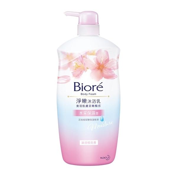 (biore)Biore Honey Shower Gel Romantic Cherry Blossom 1000g