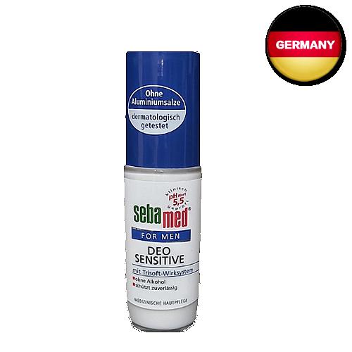 ต้นฉบับเยอรมัน sebamed ดับกลิ่นสดดับกลิ่นบอลขวดสเปรย์บาล์มร่างกายง่ายต่อการพกฤดูร้อนที่สำคัญ