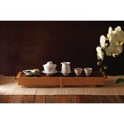[JIA] ชุดชงชาสีขาวหิมะ