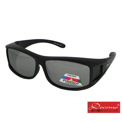 (docomo)[Docomo Polarized Coatable Sunglasses] Top-of-the-line coating polarized lens enhancement technology, the process image is super clear, made i