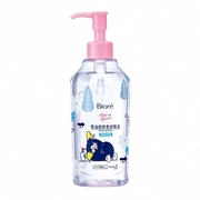 Biore Zero Oil Feeling Soothing Cleansing Water Cleansing and Oil 300ml (ตราไก่ Aole ร่วมแบรนด์)