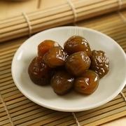ลูกพลัมแช่อิ่ม / บ๊วยดอง (230 กรัม / ถุง)