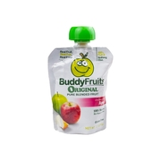 BUDDY FRUITS PURE BLENDED APPLE G/F 3.2 OZ.