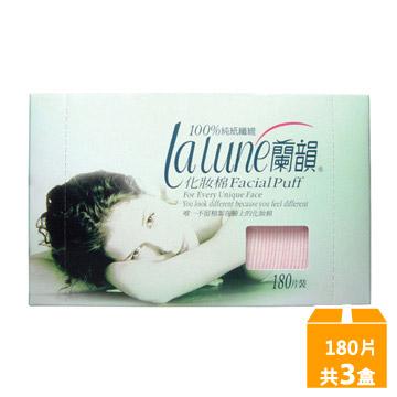 Lanyun กระดาษใยฝ้าย (180 ชิ้น x 3 กล่อง)