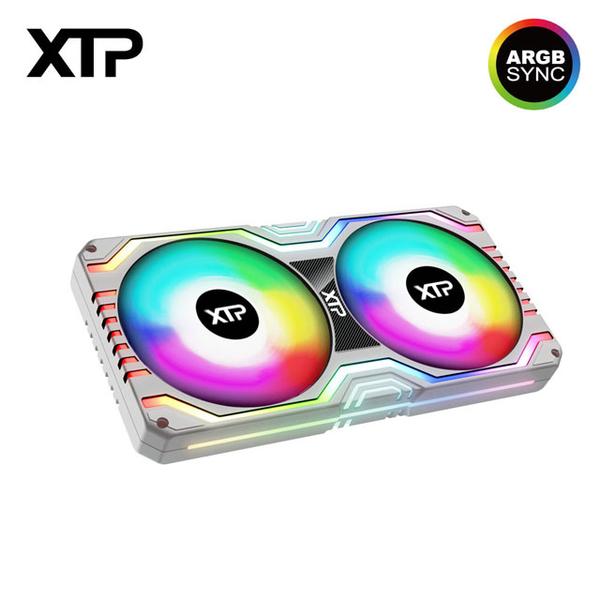 (XTP)XTP MK240 ARGB fan