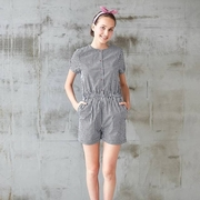 Bunny n Bloom Women's Clothing-Jumping Imagination