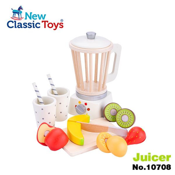 (New Classic Toys)[Netherlands New Classic Toys] Smoothie Juice Machine Chechele-10708