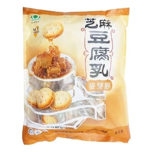 (SHENG TIAN FOODS)SHENG TIAN FOODS Sesame Fermented Bean Curd Malt Biscuit 500g
