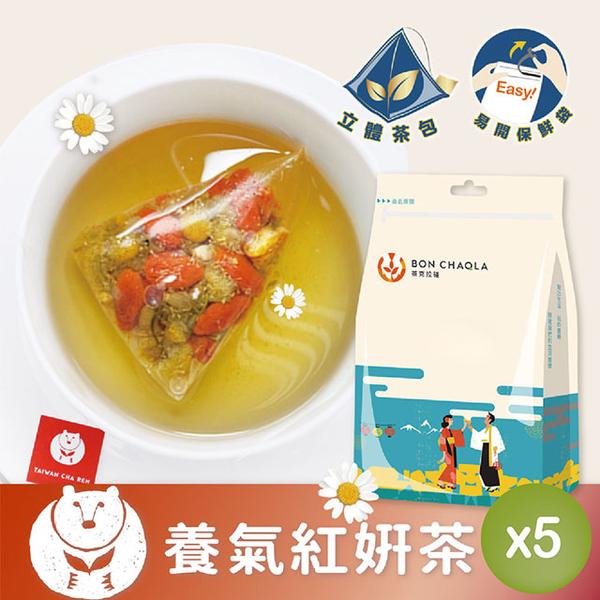 BON CHAOLA - ชาผลไม้ 63g (18pcs) * 5 sets
