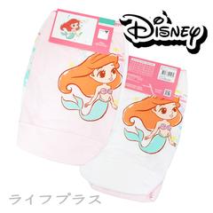ชุดชั้นในของ Disney Princess Series Two Into Girls - เจ้าหญิงเงือก