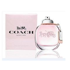 【 COACH 】 Fashion Classic Women Eau De Toilette 90ml (TESTER)