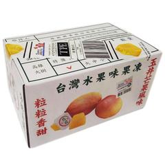 Hooyi - เยลลี่ผลไม้ไต้หวัน รสมะม่วง (350g)