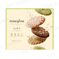 (Tivoli Tivon) Tivoli Tivon Moegino Cracker - 60 ชิ้น (287g)