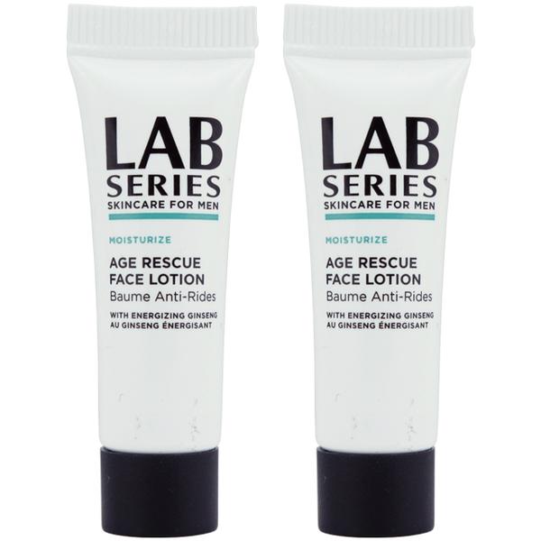 """LAB SERIES Elegant Men"" Ultra-Activating Youth Emulsion 7ml * 2"