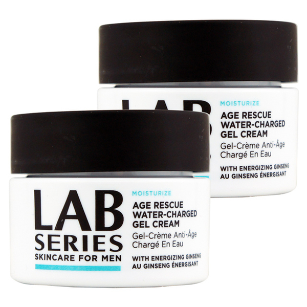"""""""LAB SERIES"""" Ultra-Activating Youth Hydrating Cream 15ml * 2"""