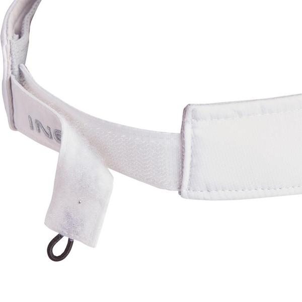 หมวกกอล์ฟเปิดศีรษะ (สีขาว) Open-head golf hat (white) > 2 ชิ้น ถูกกว่า