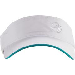 หมวกกอล์ฟเปิดศีรษะ (สีขาว) Open-head golf hat (white) > 1 ชิ้น