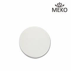 MEKO ฟองน้ำรองพื้น (ขนาดกลาง) (12 ชิ้น) C-030-1
