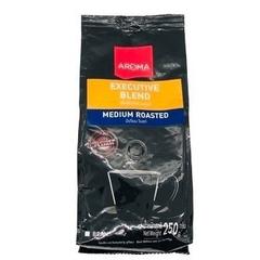Aroma Coffee Executive Blend 250g  อโรมาคอฟฟี่เอ็กเซ็กคิวทีฟเบลนด์ 250 กรัม > 2ชิ้นถูกกว่า